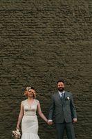 One Eleven East Industrial Wedding Venue