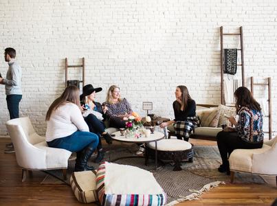 Wedding Reception Lounge Ideas