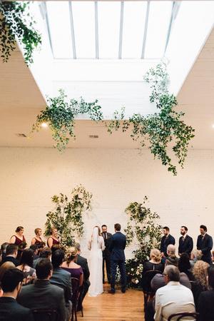 Skylight Wedding Space