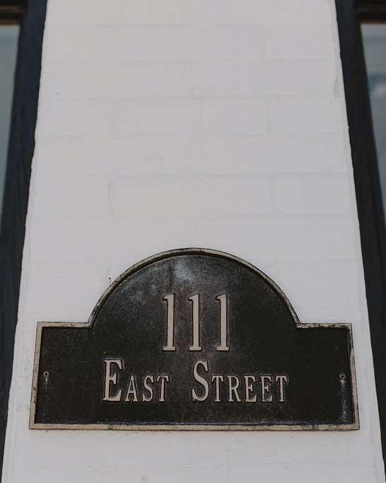 One Eleven East Hutto Texas Location