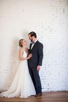 Natural Light Photo Studio Wedding Photography