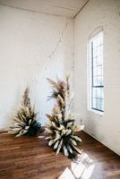 Rustic Urban Loft Wedding Venue
