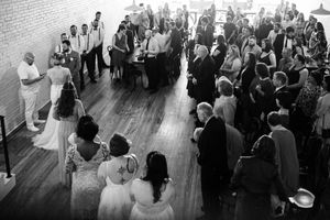 One Eleven East Simple Wedding