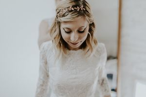 Bridal Makeup Central Texas