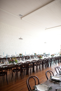 Minimalist Wedding Venue Ideas