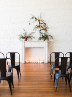Country Chic Wedding Venue