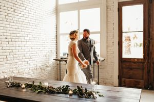 One Eleven East Blog Claire Pete Real Simple Wedding Inspiration