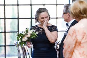 Mother of the Bride Wedding Photos