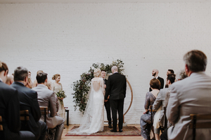 Small Wedding Ceremony Venue Austin