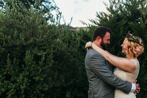 Austin Texas Industrial Wedding Venue