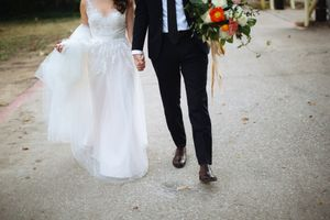 Wedding Places in Austin, Texas