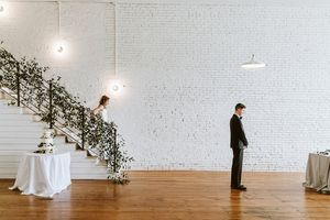 Modern Loft Wedding Venue