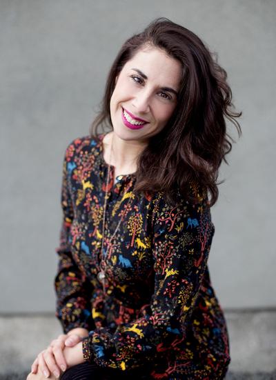 Megan | Studio Manager & Photographer