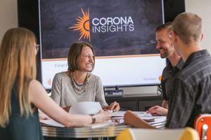 Corona Insights