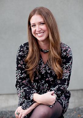 Dana | Studio Assistant at 211 Photography