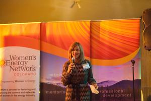 Women's Energy Network