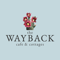 The Wayback - Logo - Final edited - blue background square (profile images).png