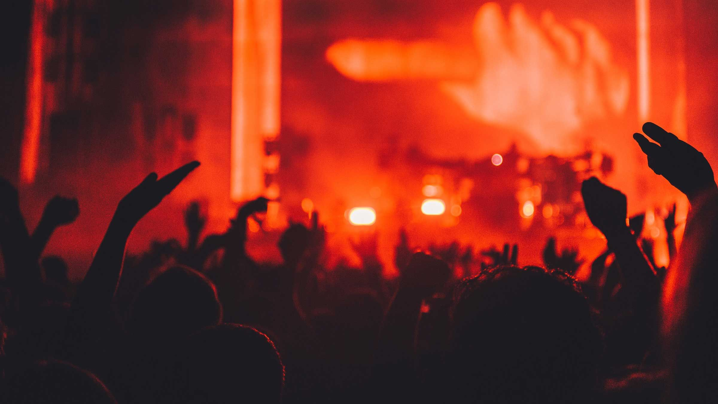 Presenting a wide array of concerts and special events at venues across North America