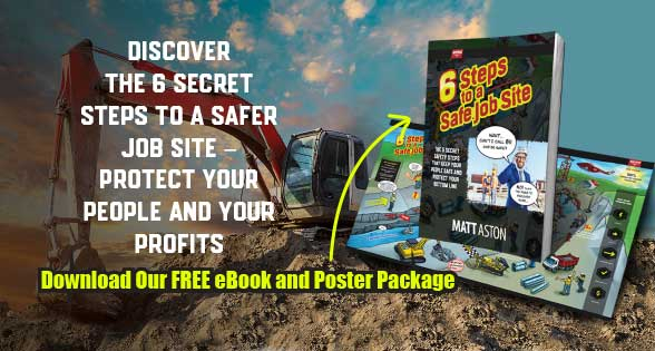 Free ebook and poster