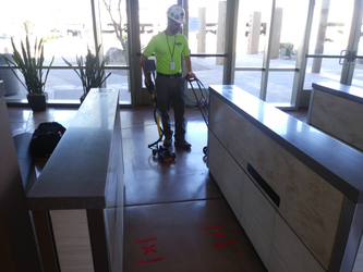 Radar Technology Used to Locate Conduits inside a Corporate Facility in Tempe AZ.jpg