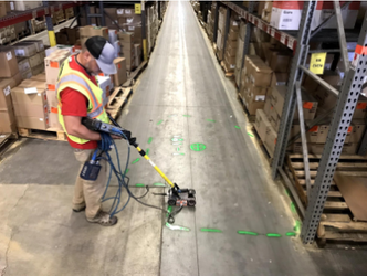 GPR  Locates Voids in Pittsburgh, PA