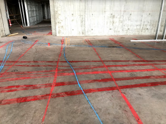 Mapping out post tension cables - Orlando 1.png