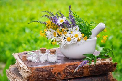 Natural Pharmacy