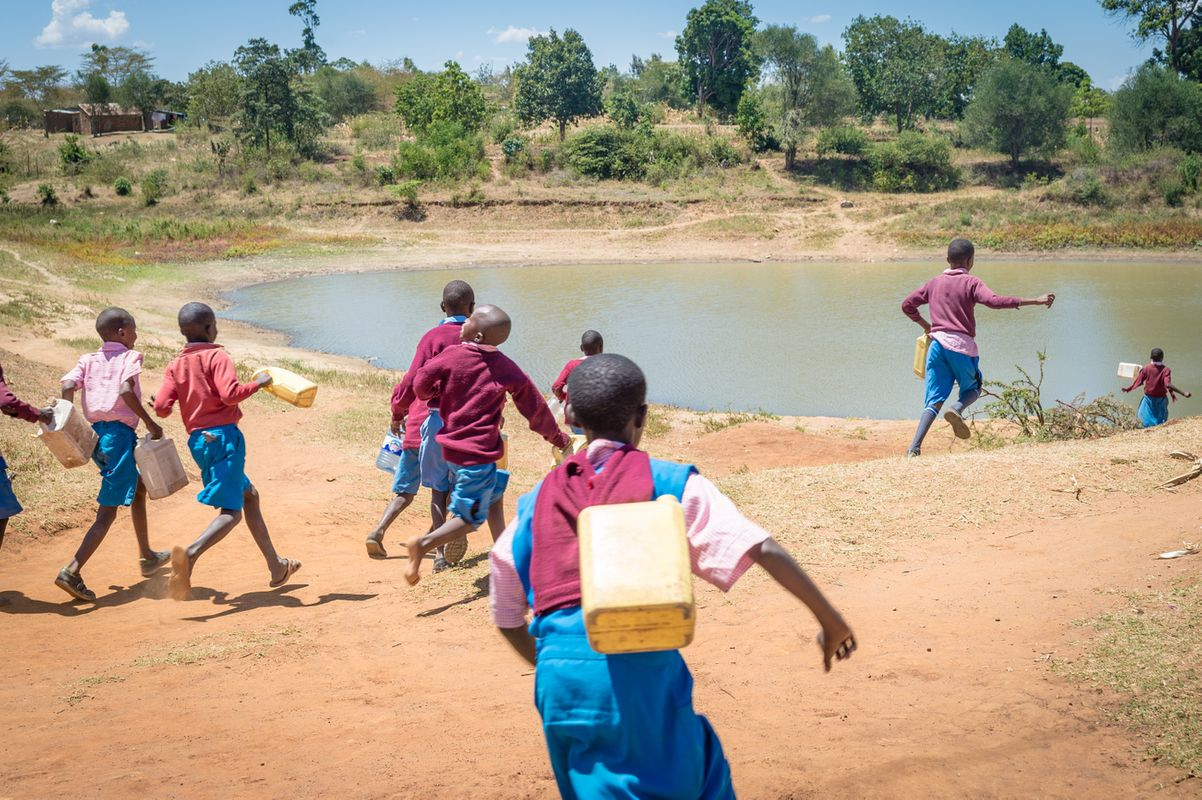 Well Aware: Clean Water for East Africa