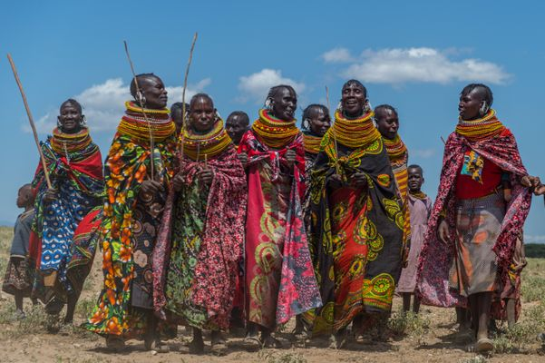 Daaba Juu Women Celebrating Clean Water by Lindsey Reed.jpg