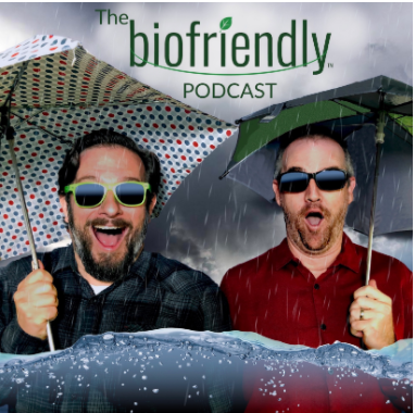 biofriendly podcast 2