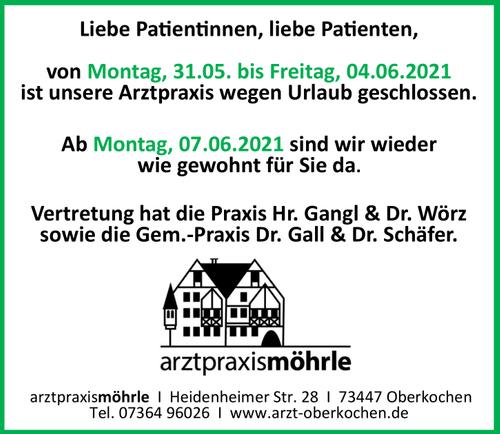 Arztpraxis Moehrle - wegen Urlaub geschlossen-1.png