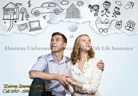 Protecting Your Financial Future With Life Insurance