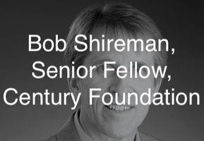 Robert Shireman
