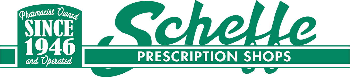 Scheffe Prescription Shop