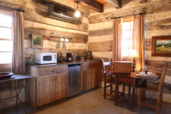 Log Cabin Kitchenette.jpg