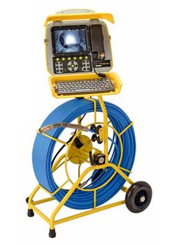 p340 Flexiprobe Pushrod Inspection