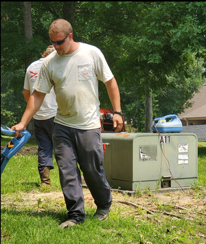 Training with Benton Electric Co. Benton, KY on their RD7100PL and TX5 transmitter.  .png
