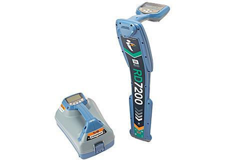 RD7200 Precision Locator For Sale