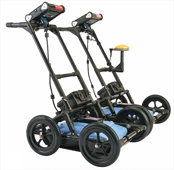 Industries Best Ground Penetrating Radar Systems For Sale