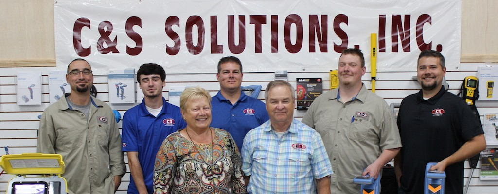 C&S Solutions, Inc.