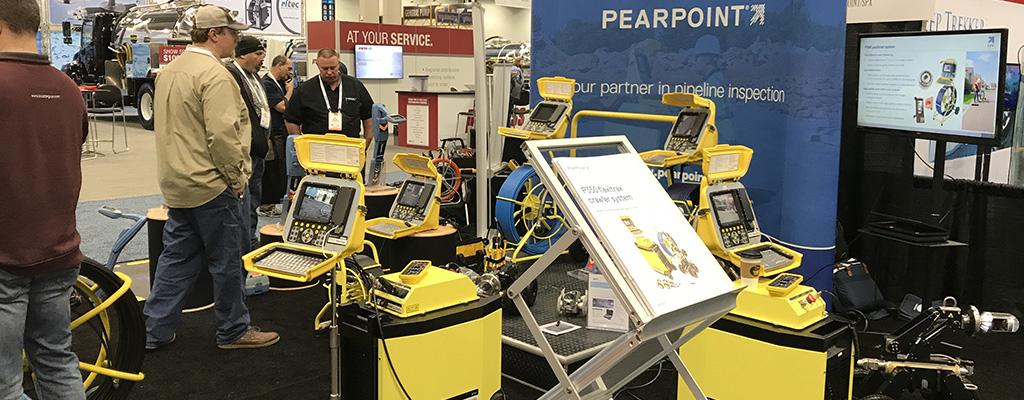 Pearpoint & Radiodetection