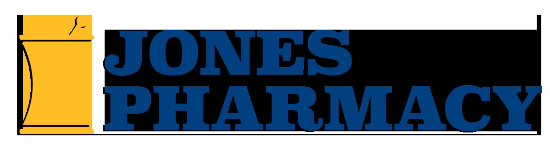 RI - Jones Pharmacy