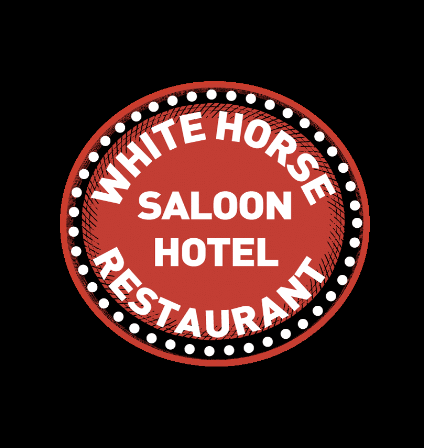 White Horse Saloon, Hotel & Cafe
