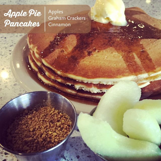 Best Pancakes In Austin