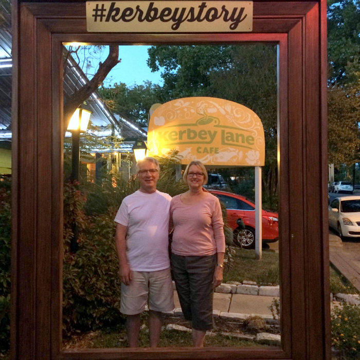 Kerbey Lane Cafe Story