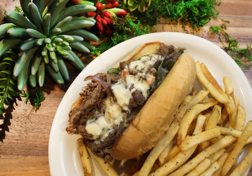 Best Queso Philly