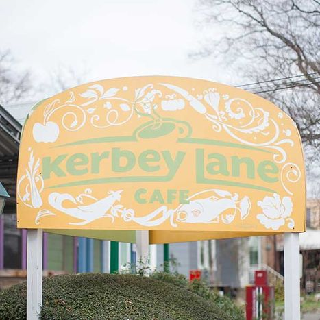 Kerbey Lane Cafe