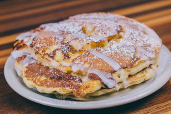Best Pancakes In America