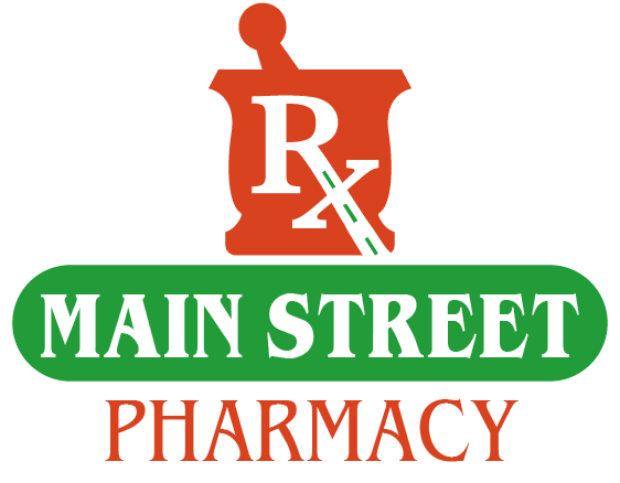 New - Main Street Pharmacy - Durham