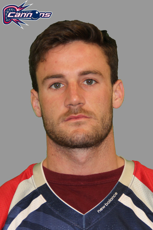 Boston Cannon Goalie